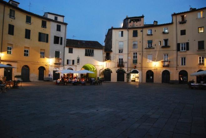 Piazza Anfitheatro