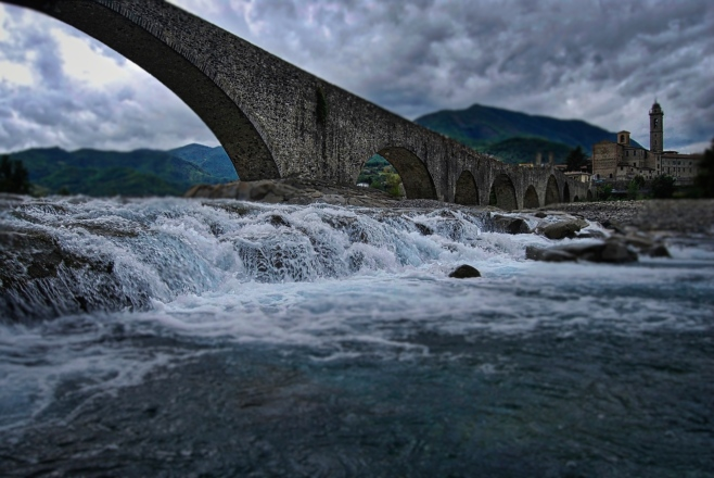 Bridge and Bobbio 3