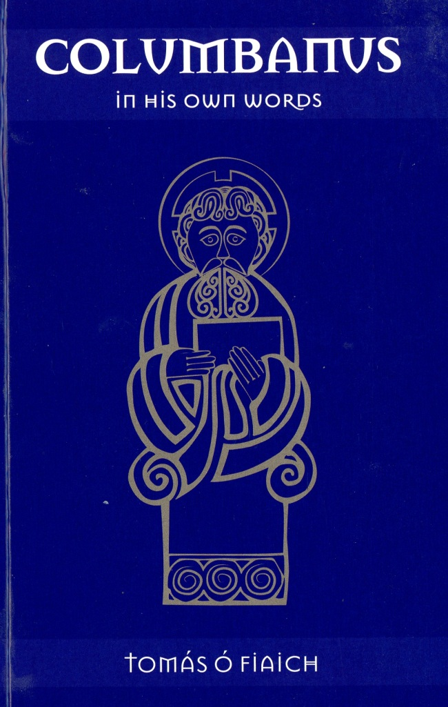 Front cover of Cardinal O Fiaich's book