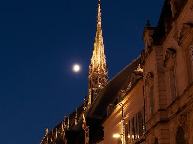 Dijon to Lyon