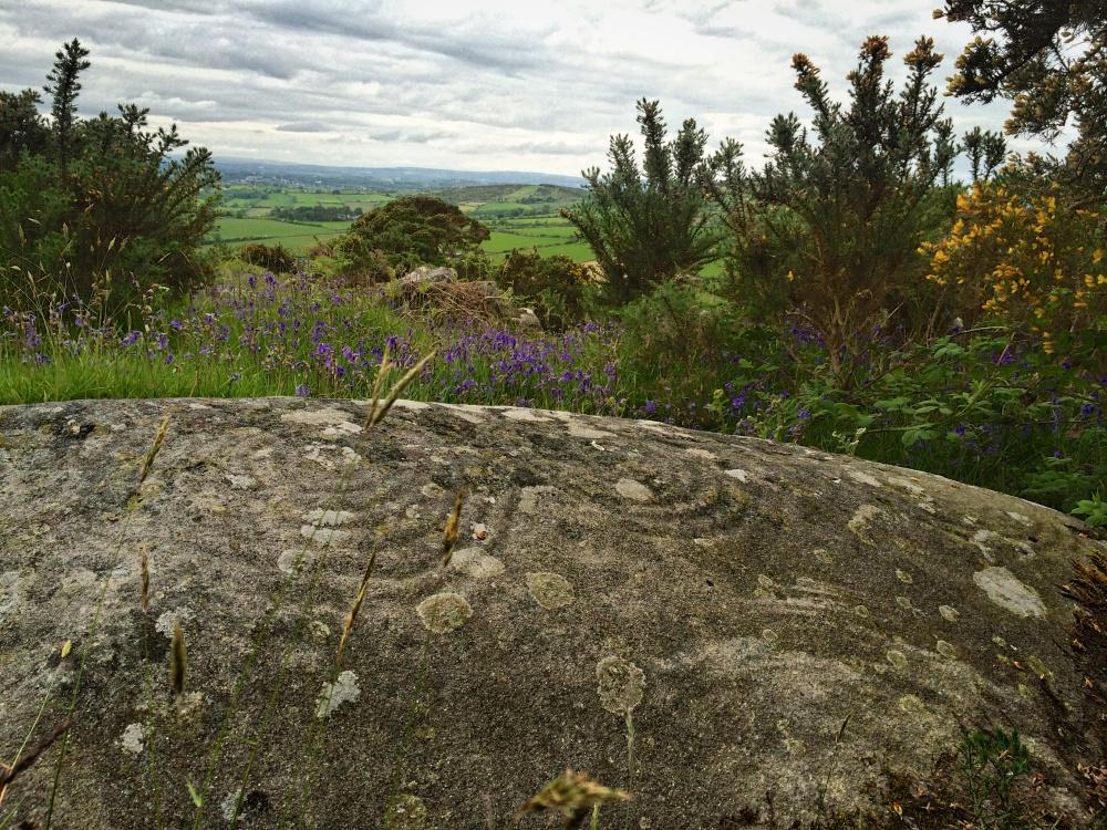 Rock Art of County Carlow (1/2)