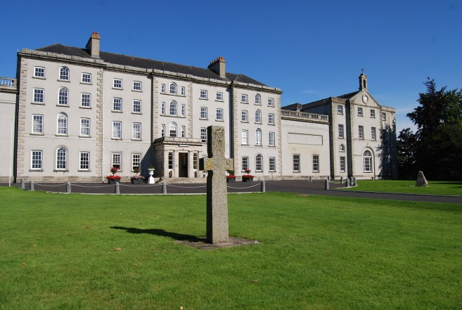 St Patrick's College, Carlow.