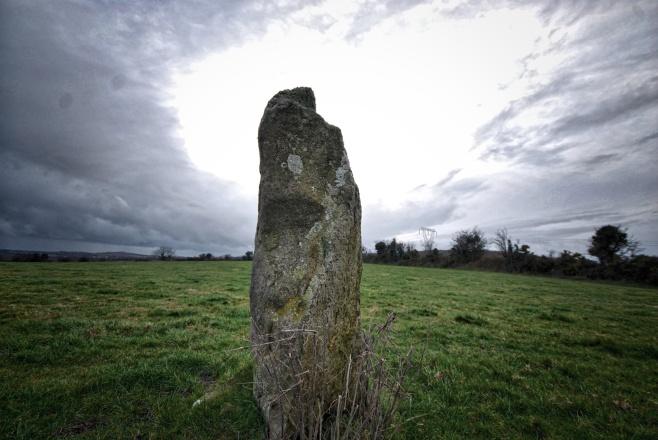 Ballinalour Standing Stone