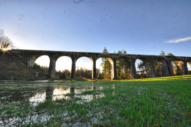 Borris Viaduct