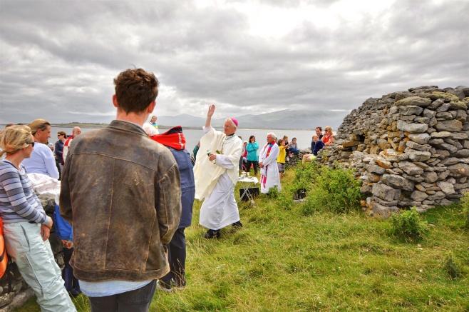 Bishops Blessing