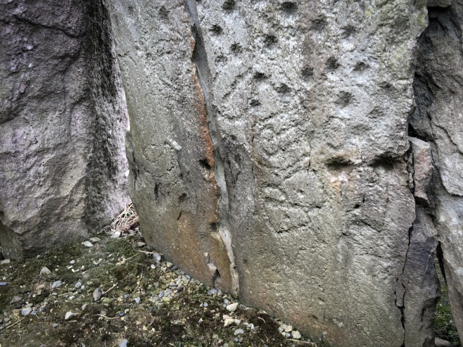 Knockroe Passage Grave3