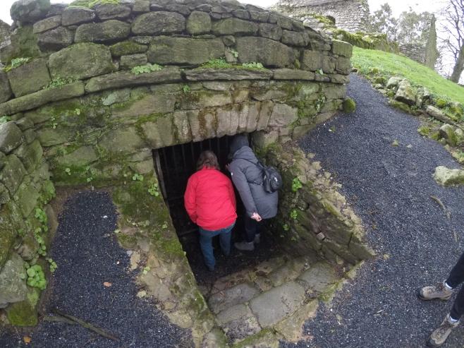 Exploring St Mullins